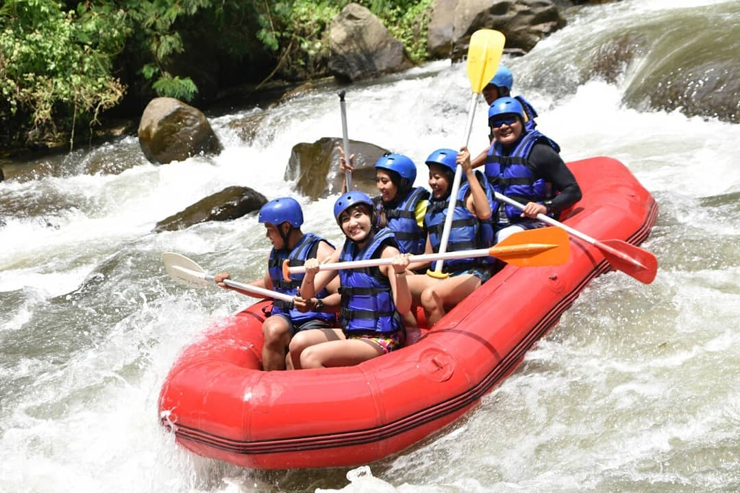 balaji rafting